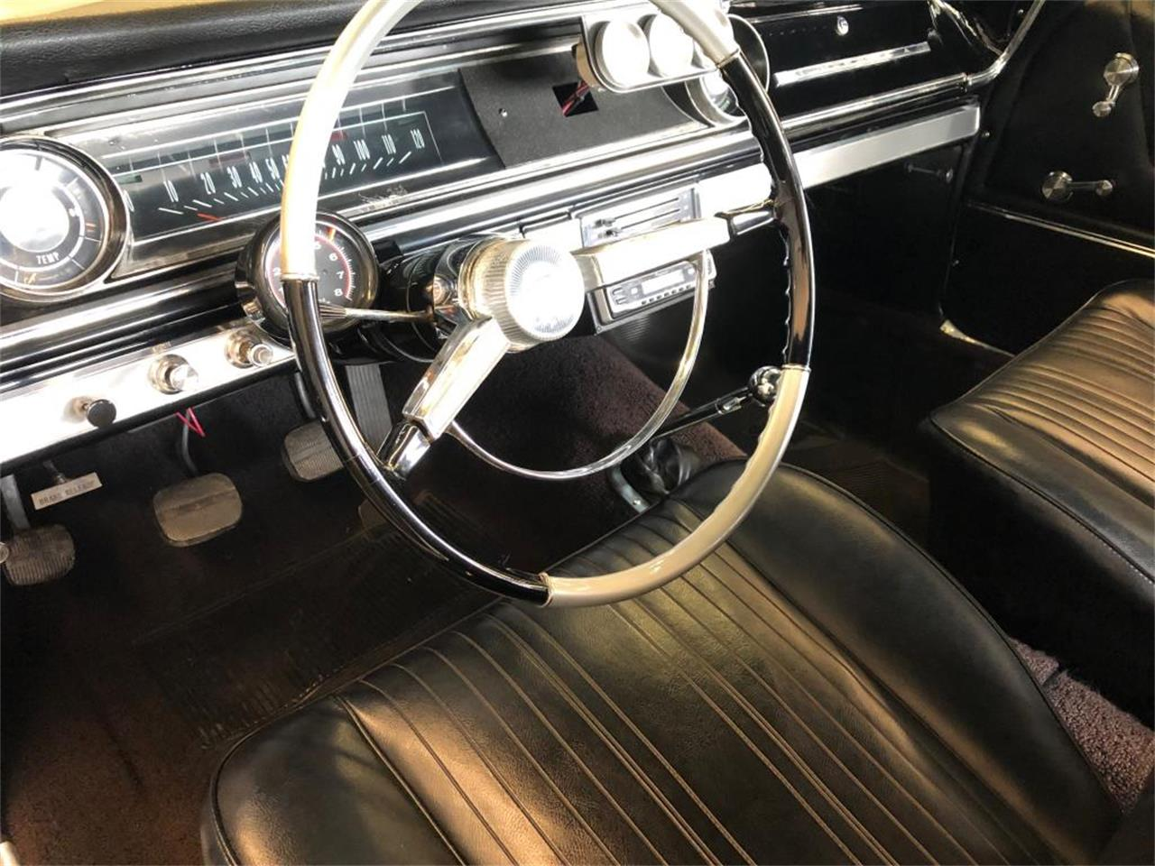 Large Picture of '65 Chevrolet Impala located in Milford City Connecticut - $34,000.00 - Q47Y