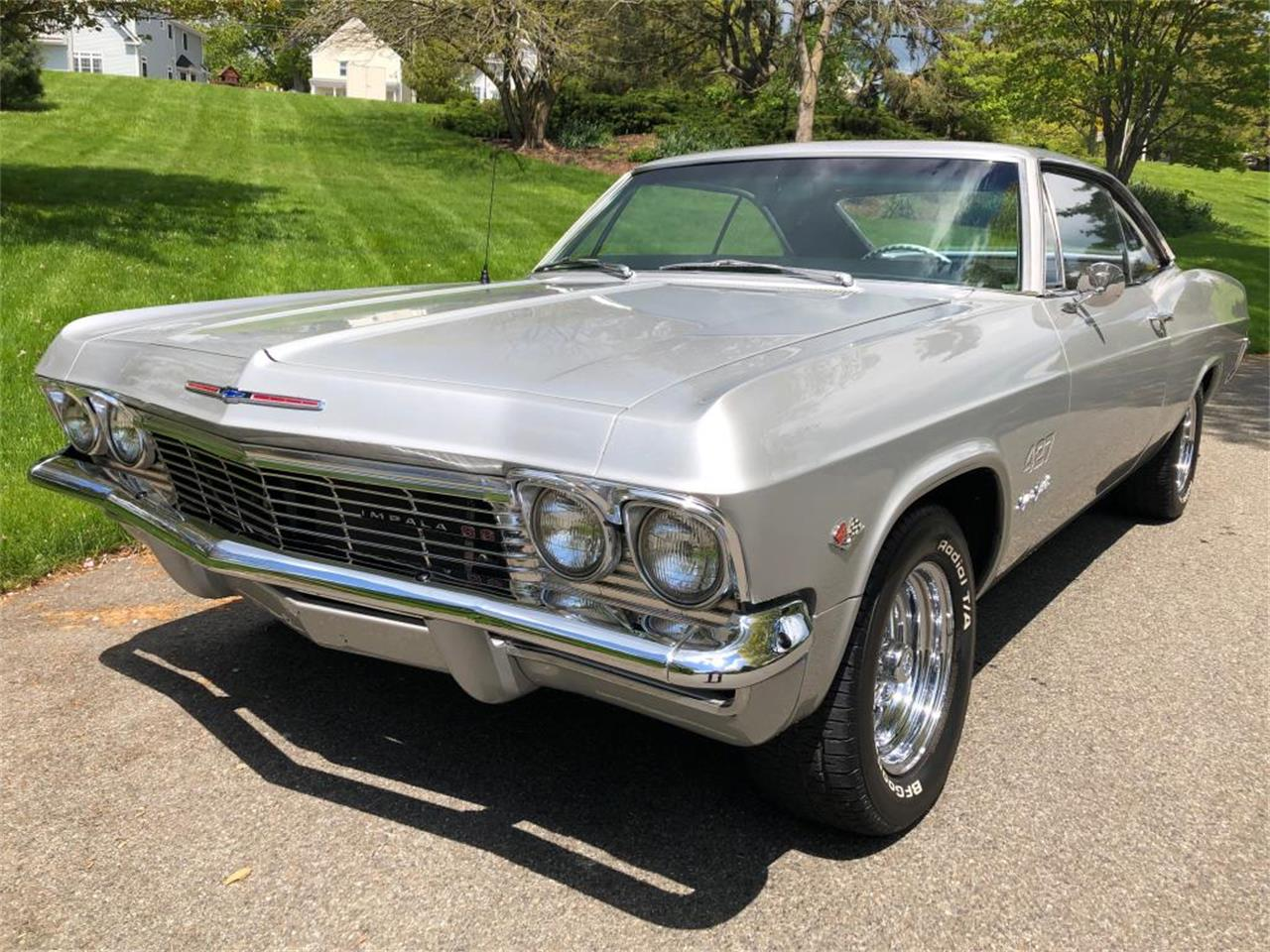Large Picture of 1965 Chevrolet Impala located in Connecticut Offered by Napoli Classics - Q47Y
