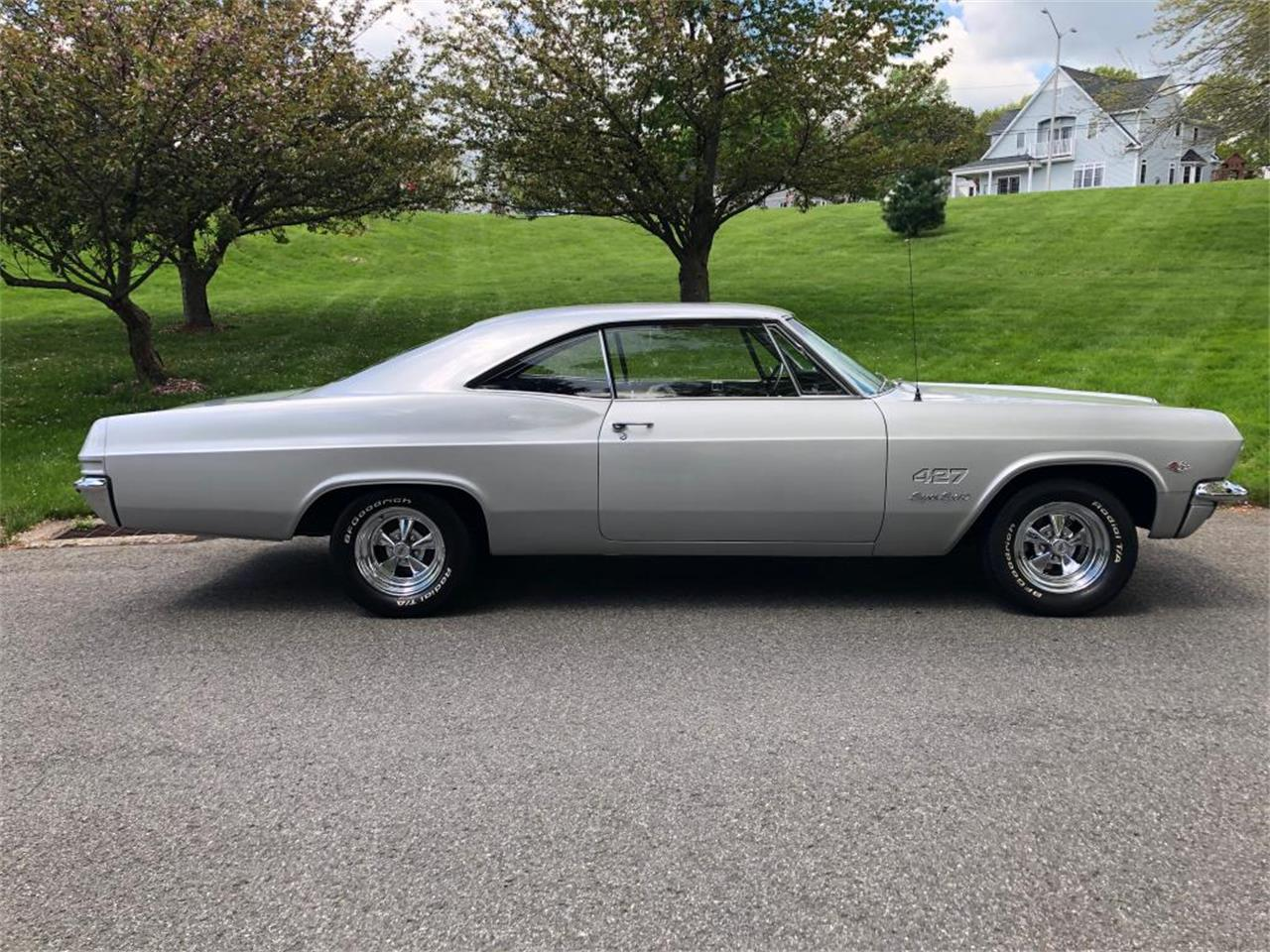 Large Picture of Classic '65 Impala located in Milford City Connecticut - $34,000.00 - Q47Y