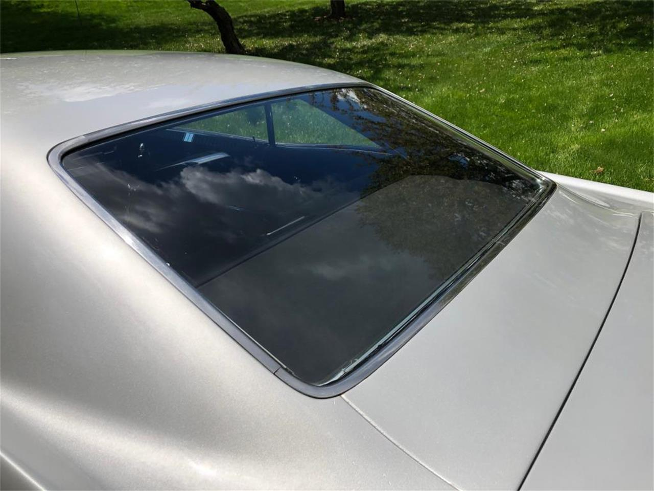 Large Picture of Classic 1965 Chevrolet Impala located in Milford City Connecticut - Q47Y