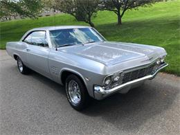 Picture of Classic '65 Chevrolet Impala Offered by Napoli Classics - Q47Y