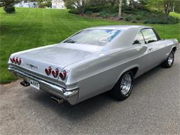 Picture of Classic '65 Chevrolet Impala located in Milford City Connecticut - $34,000.00 Offered by Napoli Classics - Q47Y