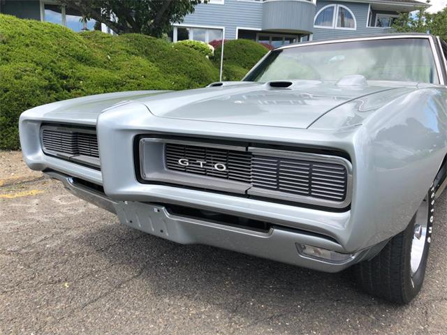 Picture of '68 GTO - Q47Z