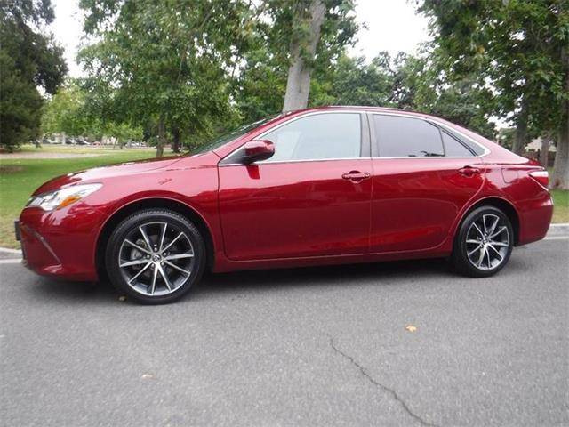 Picture of '16 Camry - Q480