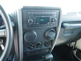Picture of '07 Wrangler - Q482