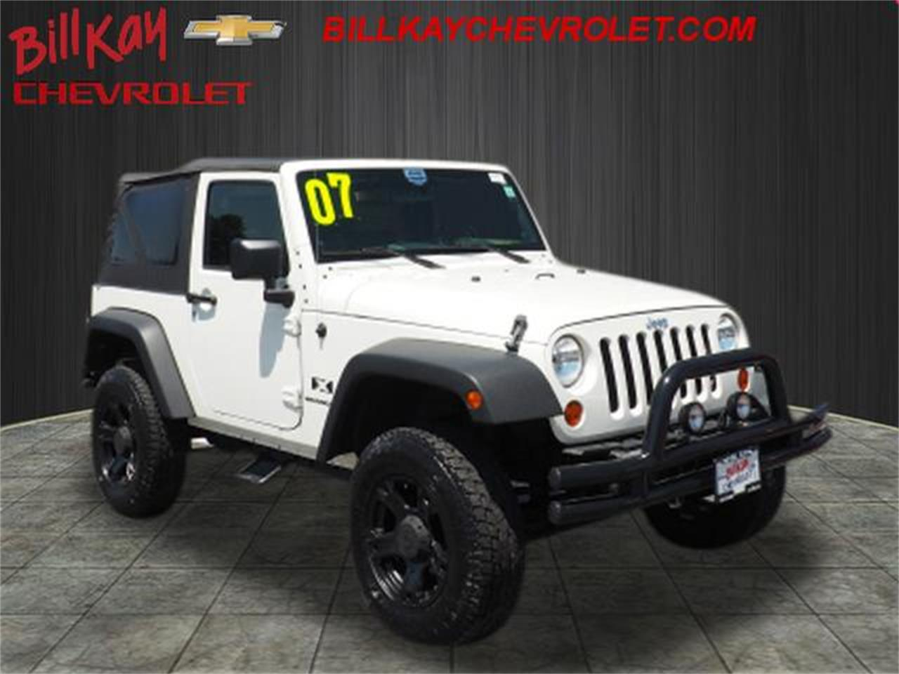 Large Picture of '07 Wrangler - Q482