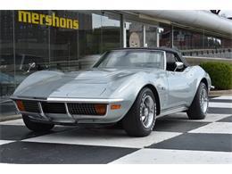 Picture of '72 Corvette - Q487