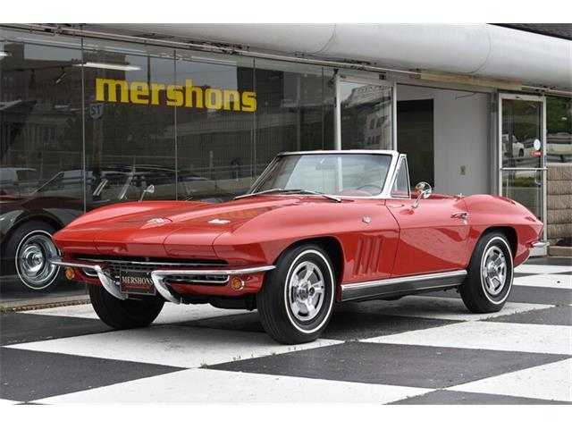Picture of '66 Corvette - Q488