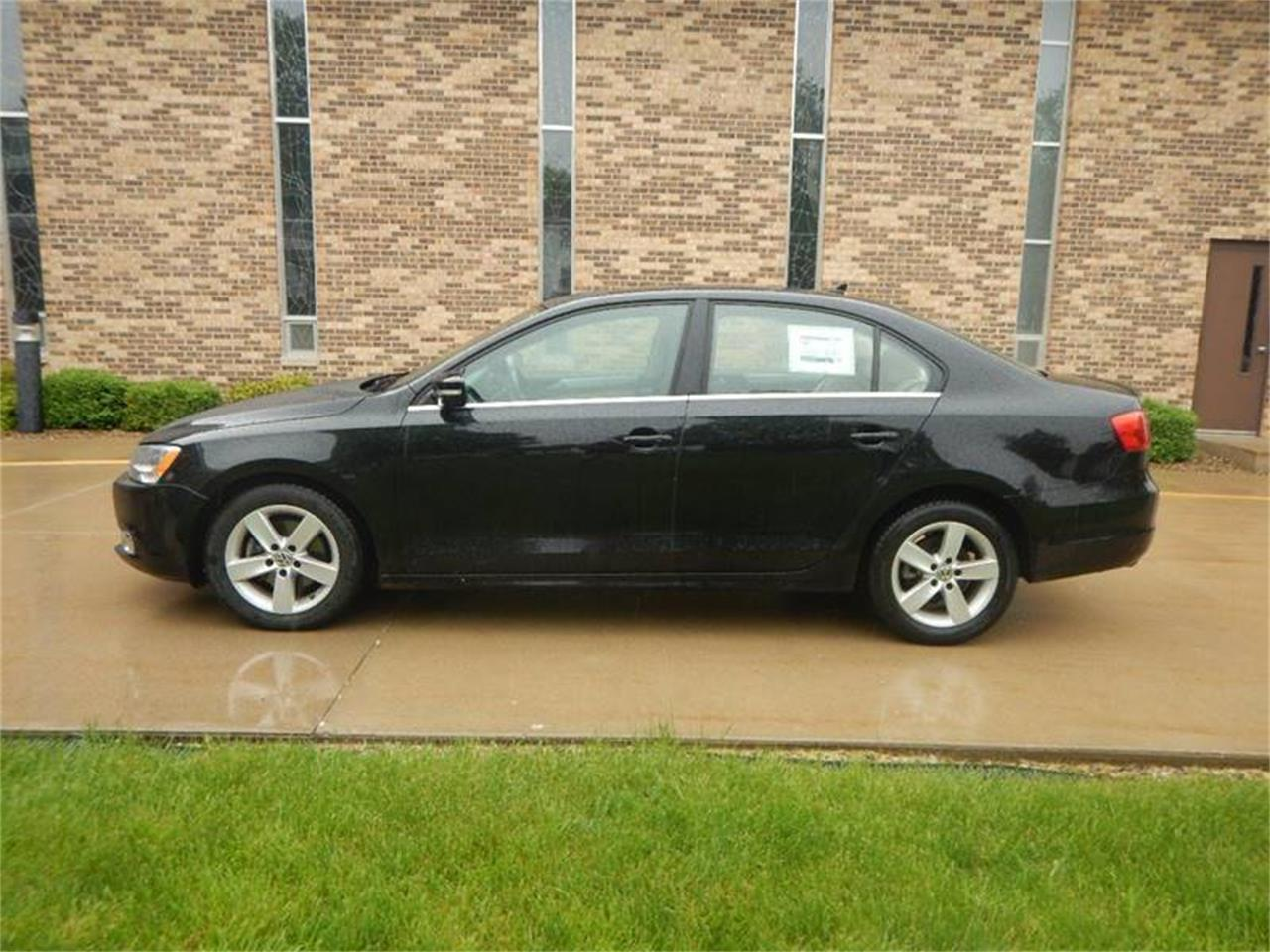 Large Picture of 2012 Volkswagen Jetta - $8,995.00 - Q48I