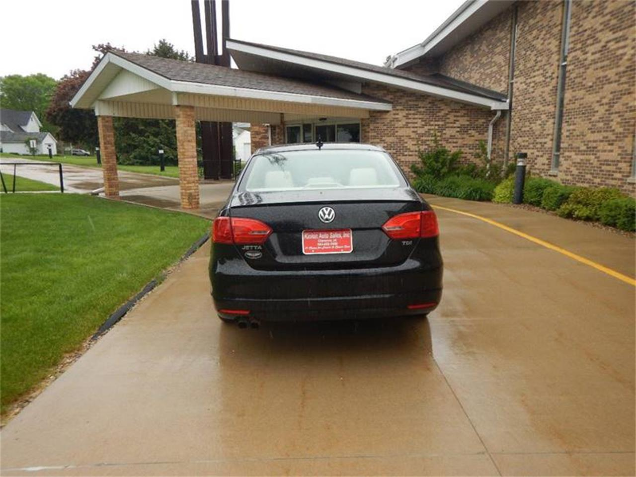 Large Picture of '12 Volkswagen Jetta located in Clarence Iowa - $8,995.00 - Q48I