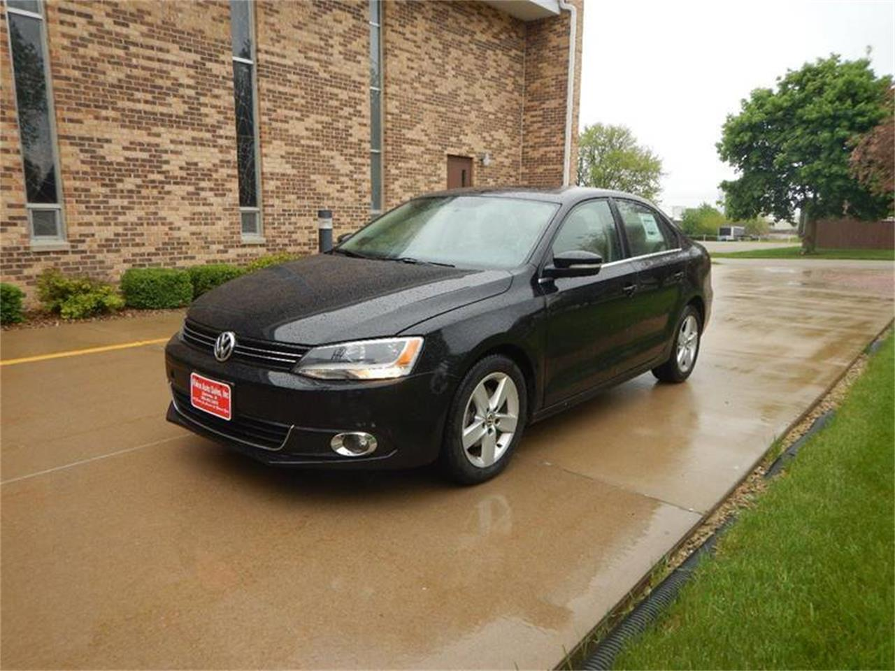 Large Picture of '12 Volkswagen Jetta - $8,995.00 - Q48I