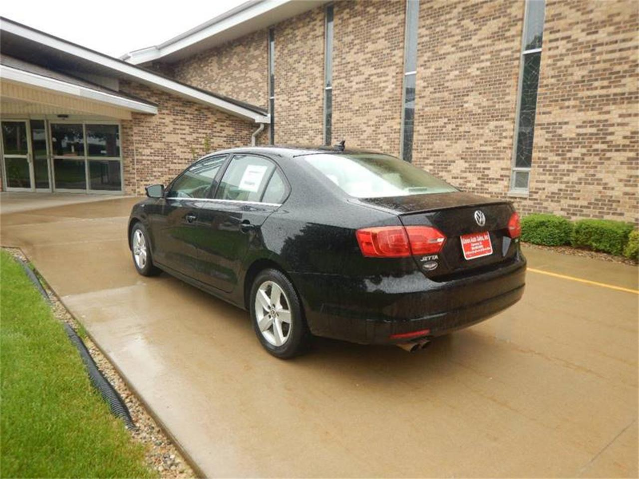 Large Picture of 2012 Volkswagen Jetta - Q48I