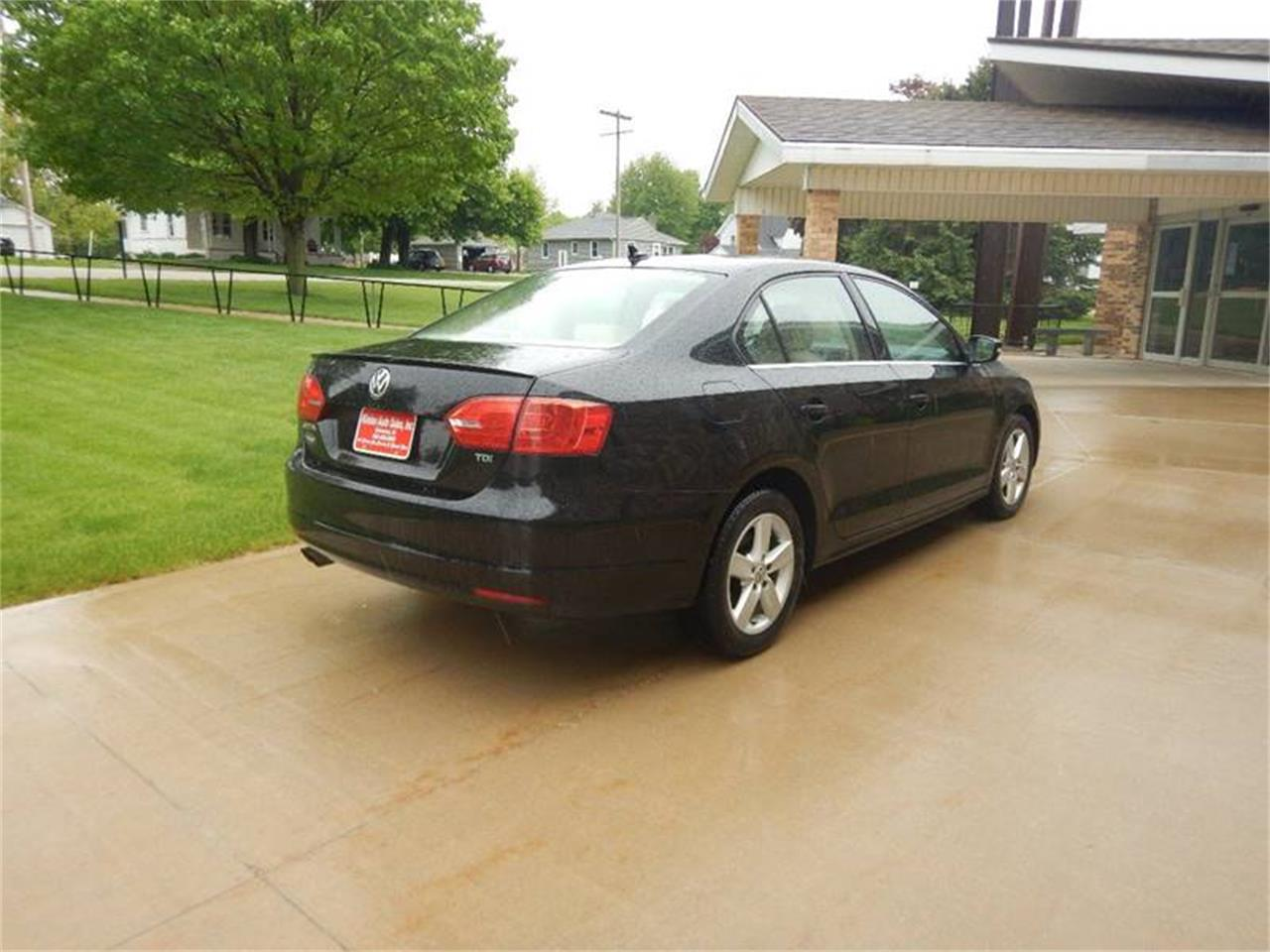 Large Picture of '12 Jetta - Q48I