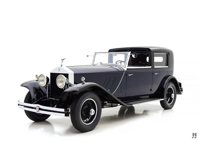 Picture of Classic '31 Rolls-Royce Phantom I Offered by  - PYAV