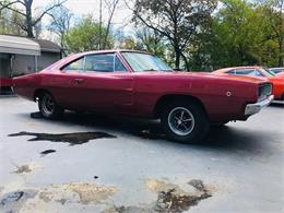 Picture of '68 Charger - Q48R