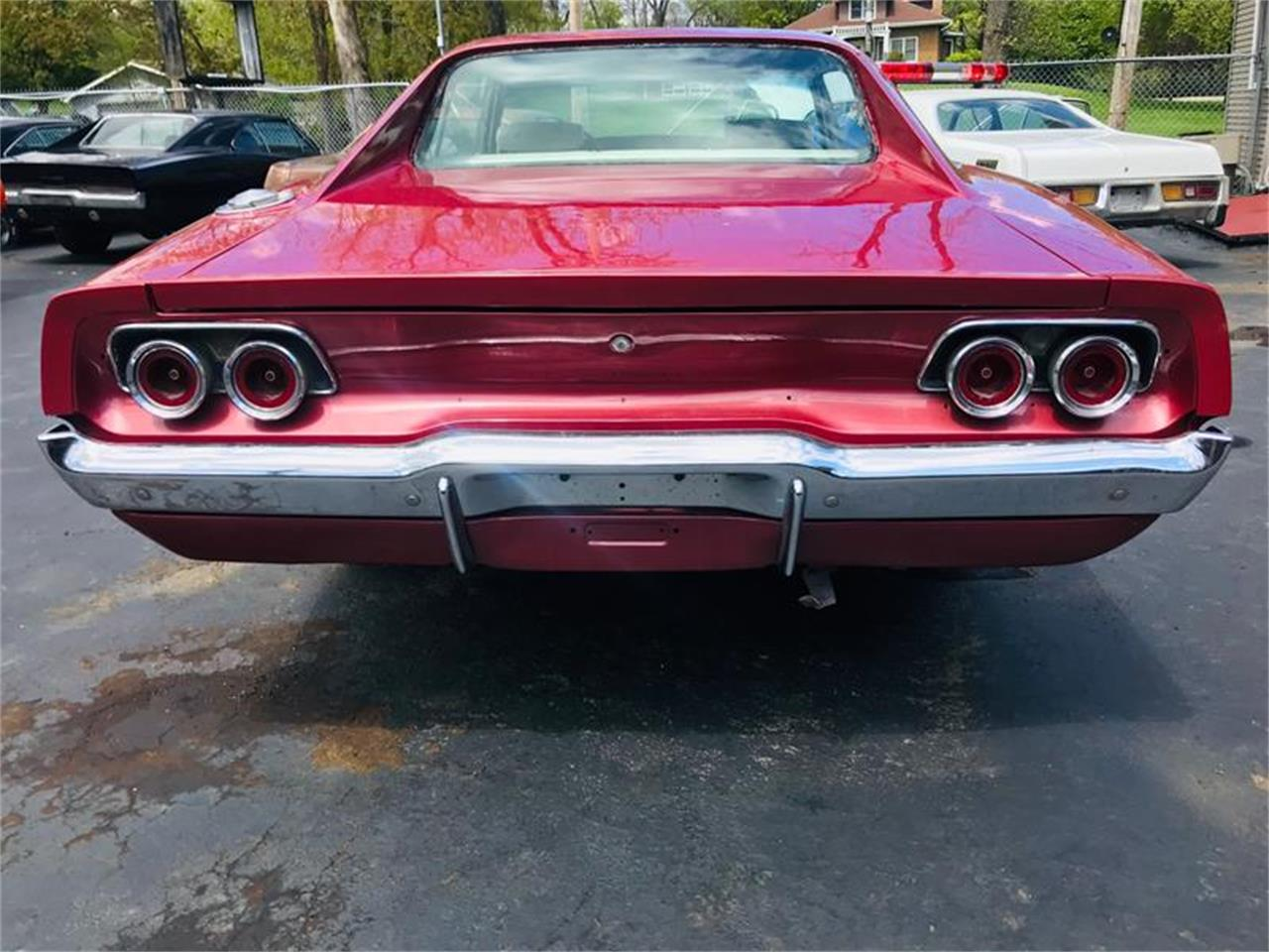 Large Picture of '68 Charger - Q48R