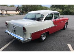 Picture of '55 Bel Air - Q48V