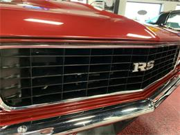 Picture of '69 Camaro RS - Q48W