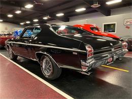 Picture of Classic '69 Chevrolet Chevelle SS located in Bismarck North Dakota - $38,500.00 - Q48X