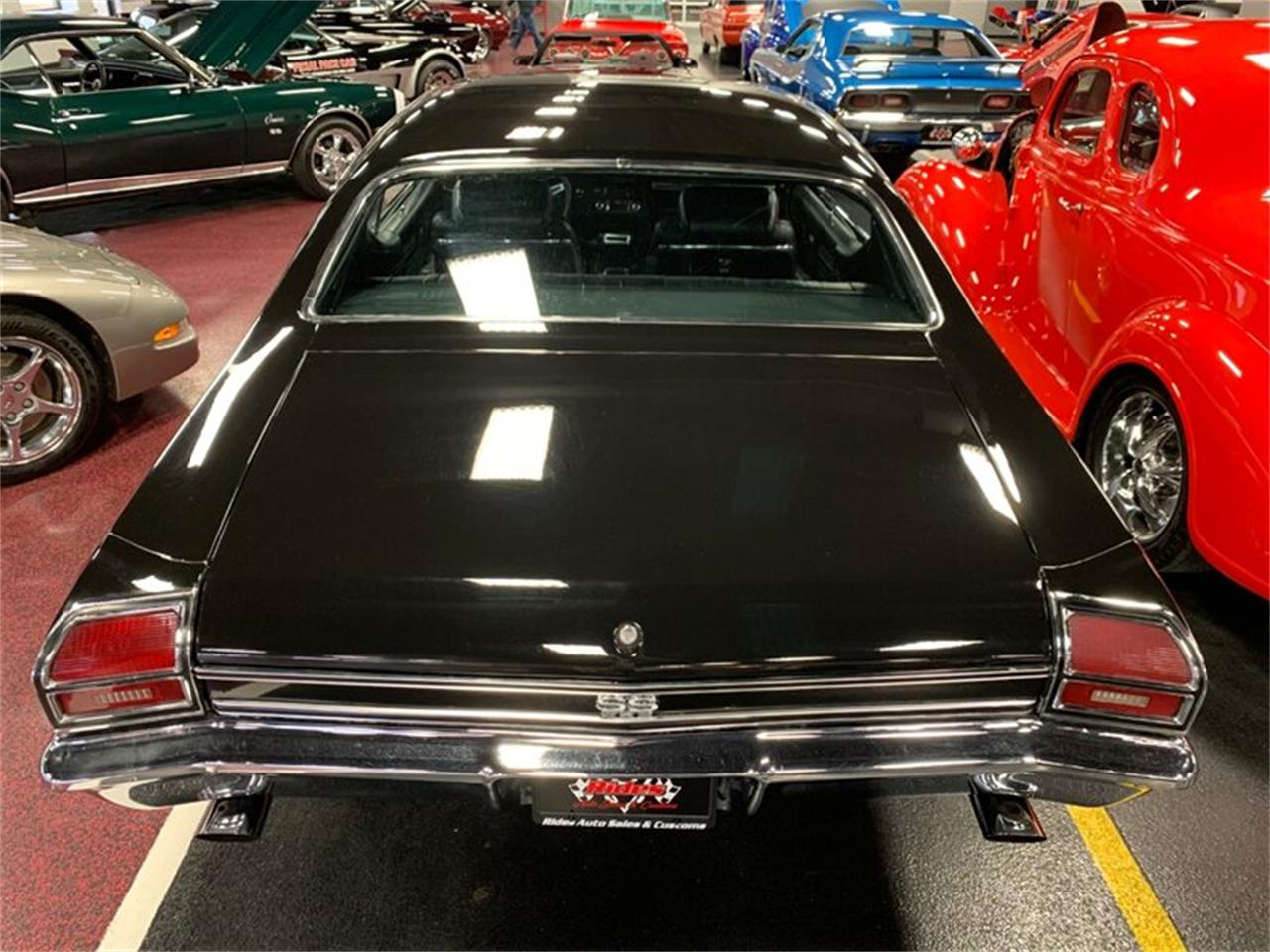 Large Picture of Classic '69 Chevelle SS located in Bismarck North Dakota Offered by Rides Auto Sales - Q48X