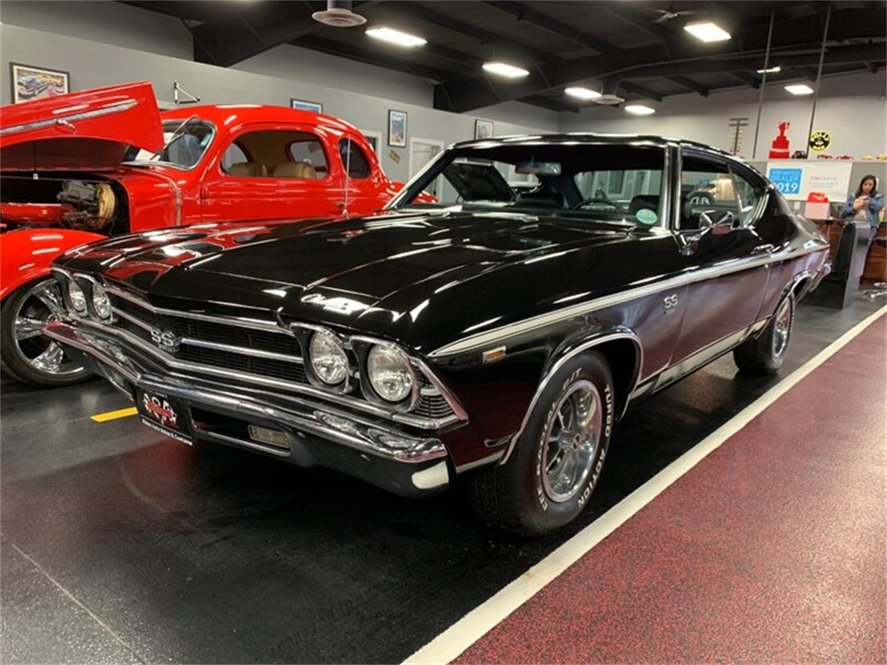 Large Picture of 1969 Chevelle SS Offered by Rides Auto Sales - Q48X