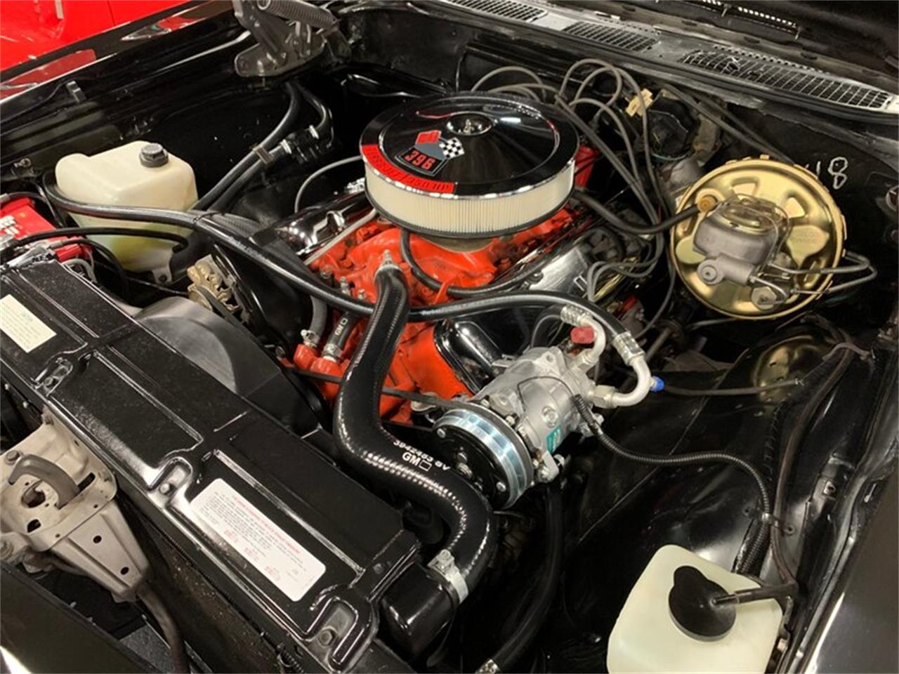 Large Picture of '69 Chevelle SS - Q48X