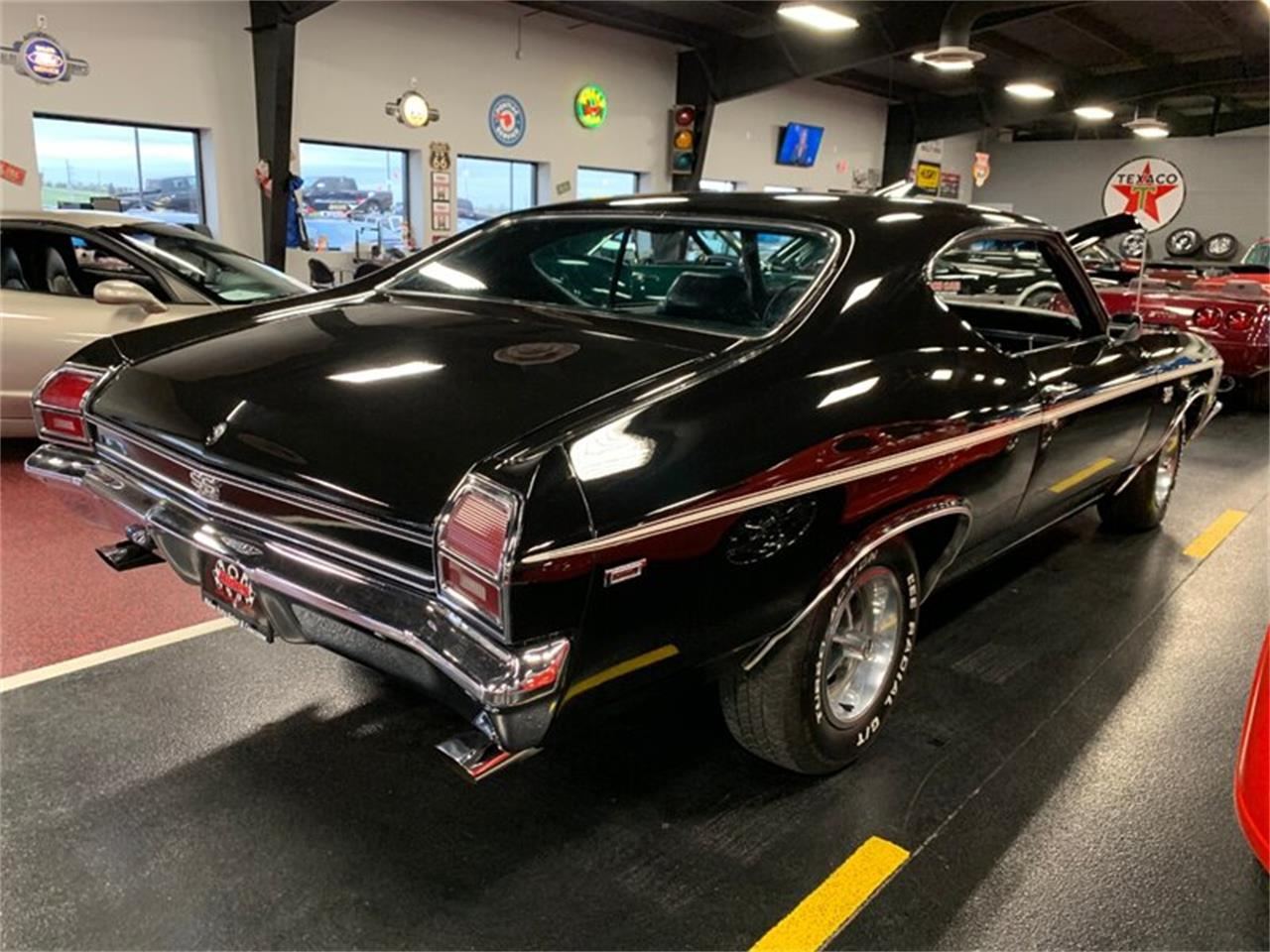 Large Picture of Classic 1969 Chevelle SS located in Bismarck North Dakota Offered by Rides Auto Sales - Q48X