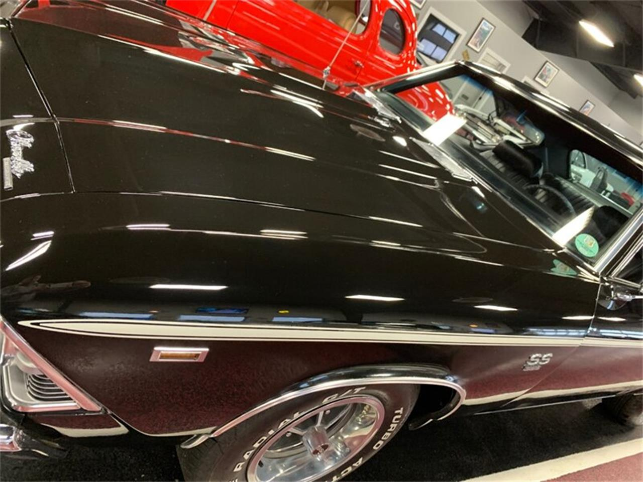 Large Picture of 1969 Chevelle SS located in North Dakota - $38,500.00 Offered by Rides Auto Sales - Q48X
