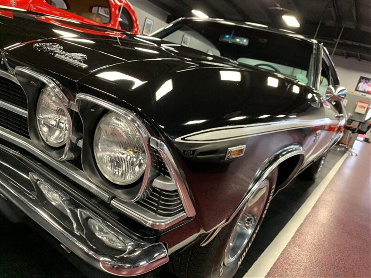 Large Picture of Classic '69 Chevelle SS - $38,500.00 Offered by Rides Auto Sales - Q48X