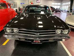 Picture of Classic 1969 Chevrolet Chevelle SS - $38,500.00 Offered by Rides Auto Sales - Q48X