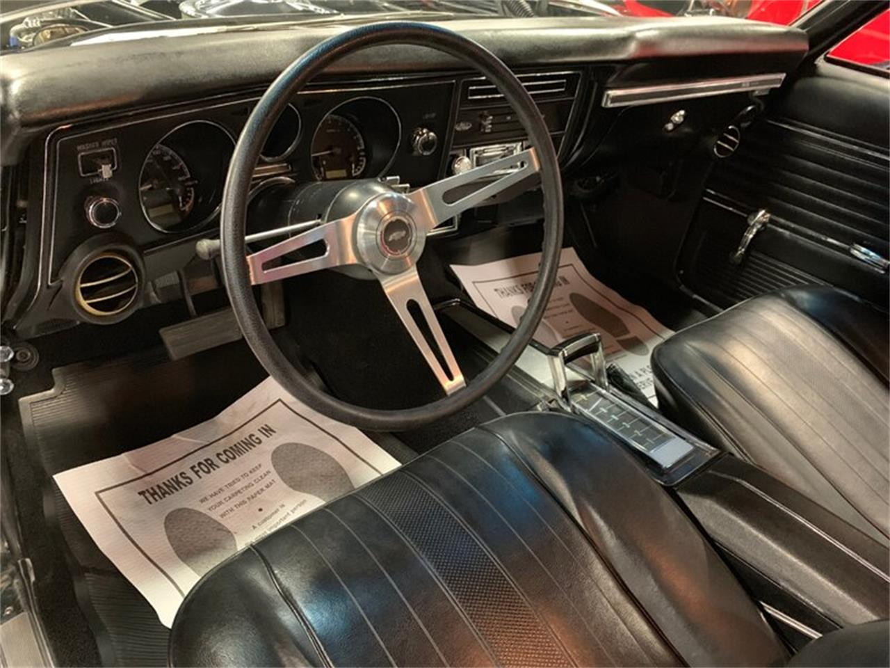 Large Picture of '69 Chevrolet Chevelle SS located in North Dakota - $38,500.00 - Q48X