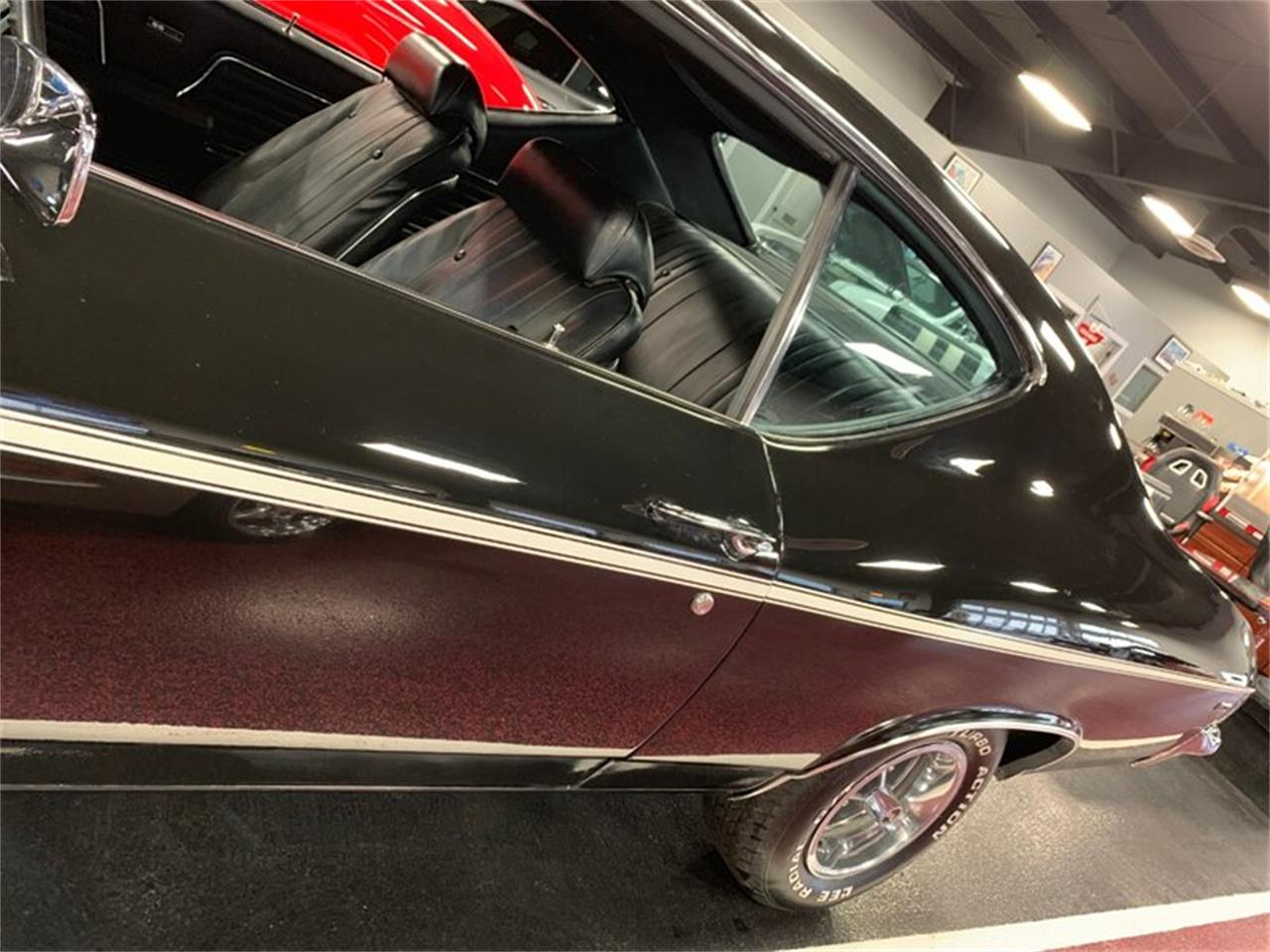 Large Picture of Classic 1969 Chevrolet Chevelle SS located in Bismarck North Dakota - $38,500.00 - Q48X