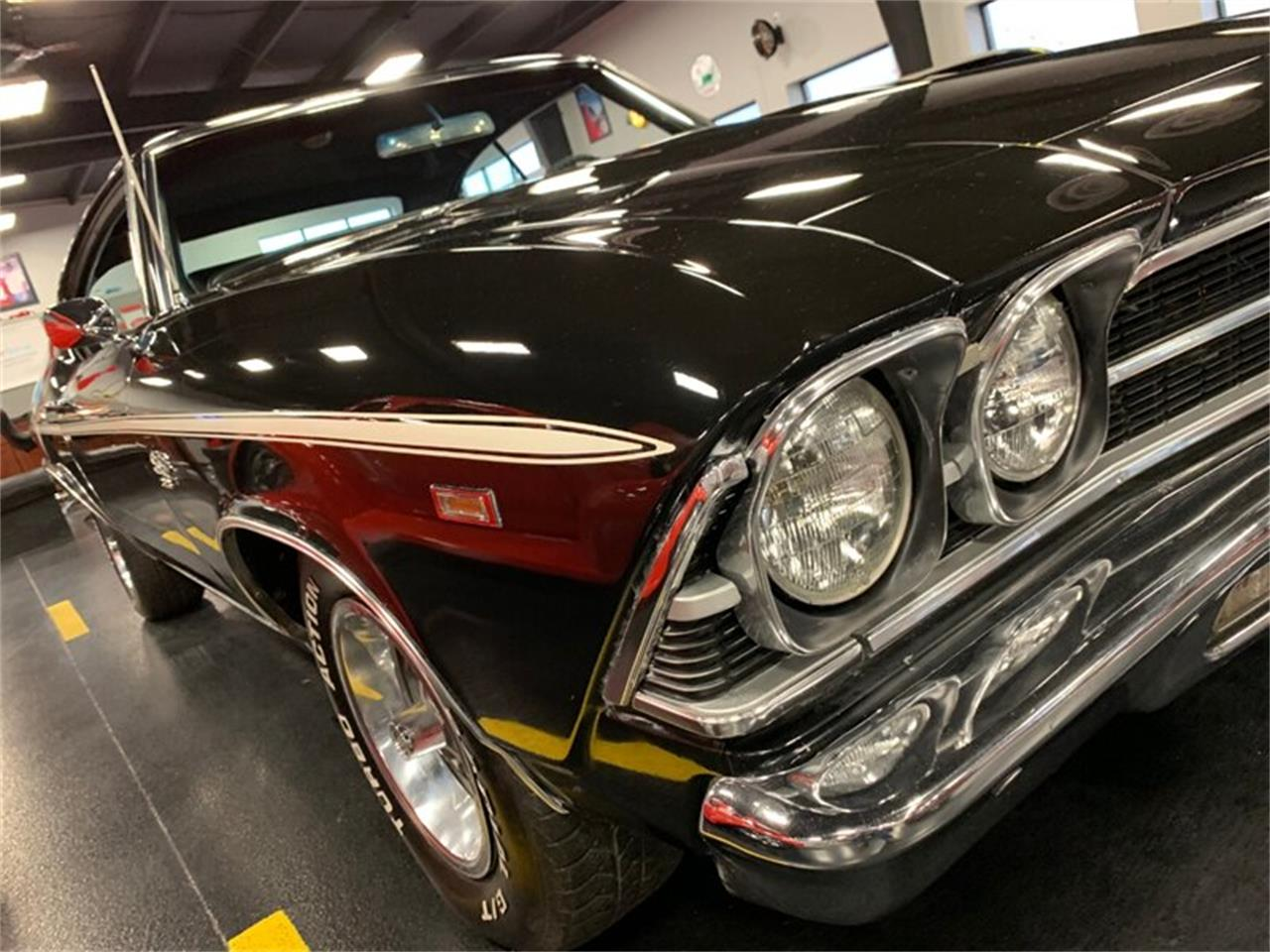 Large Picture of '69 Chevelle SS Offered by Rides Auto Sales - Q48X