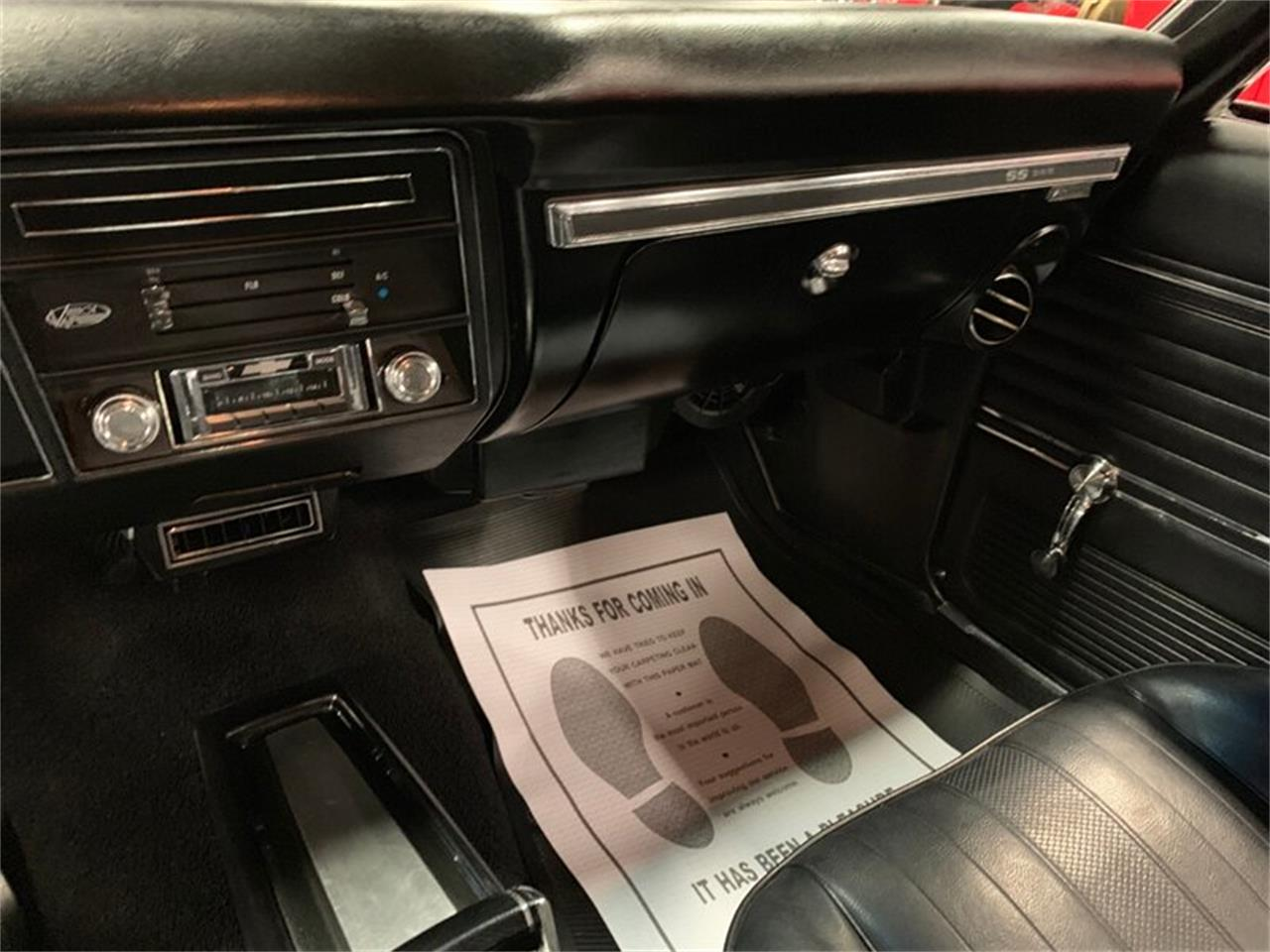 Large Picture of Classic '69 Chevelle SS - $38,500.00 - Q48X