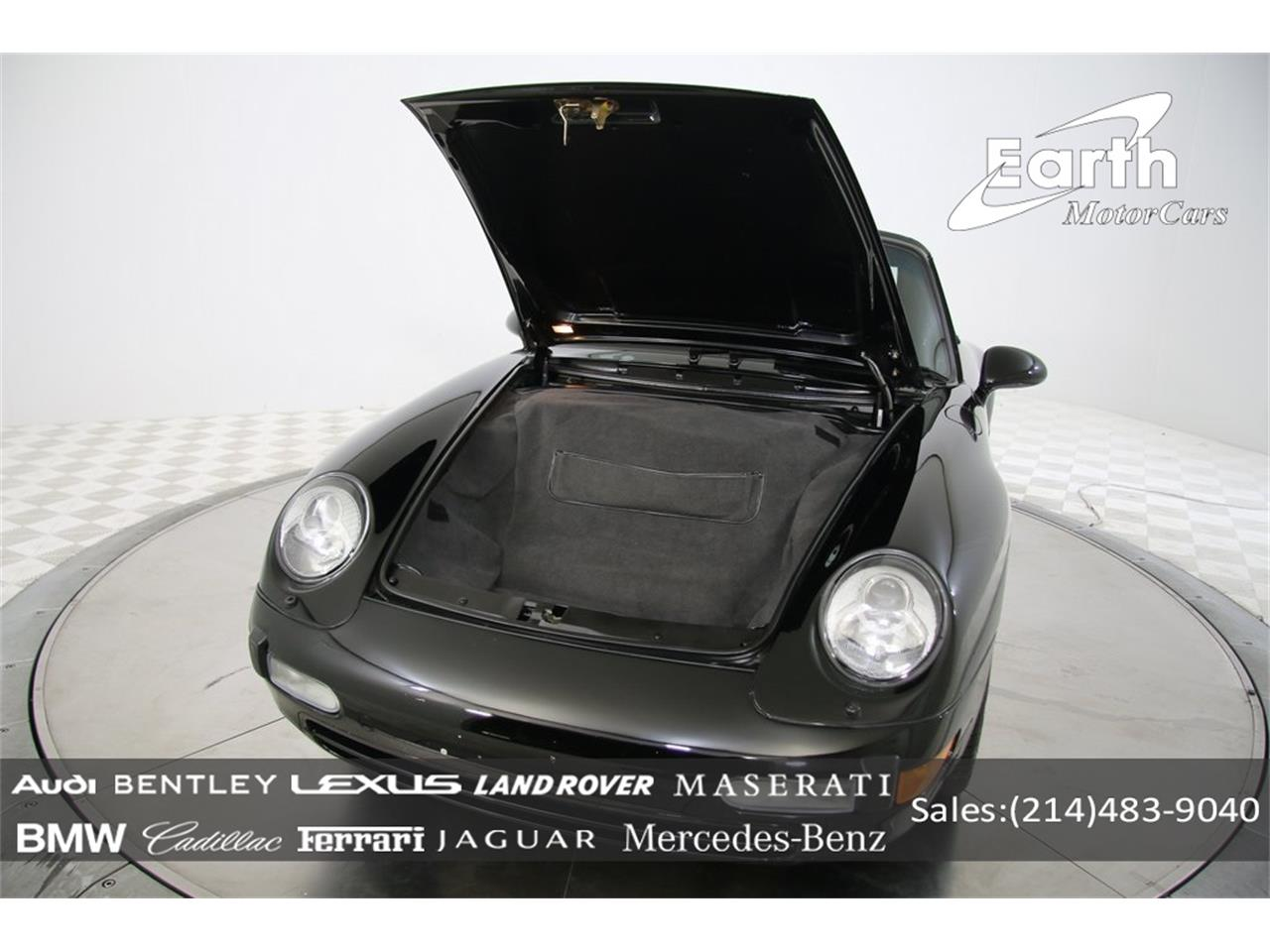 Large Picture of '95 911 - Q493