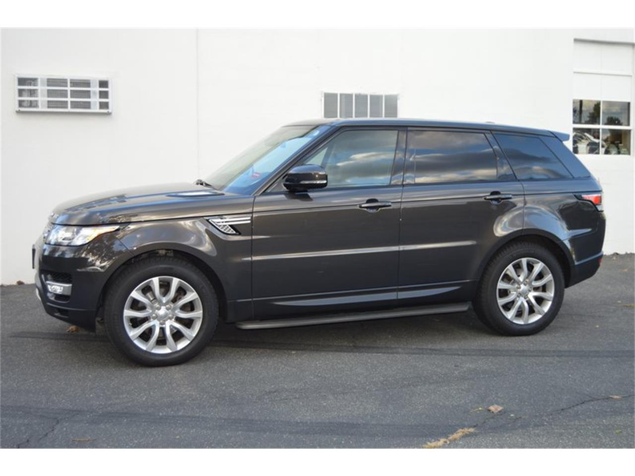 Large Picture of '15 Range Rover Sport - Q496