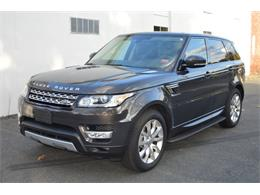 Picture of '15 Range Rover Sport - Q496