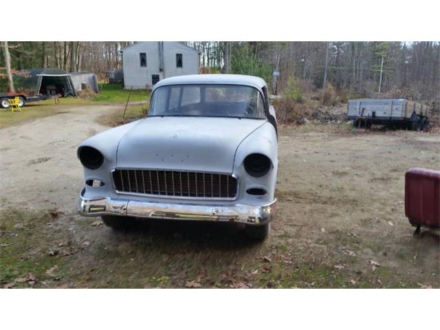 Picture of '55 Bel Air - Q49I