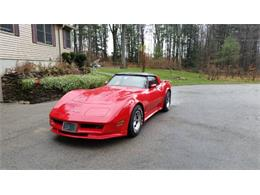 Picture of '80 Corvette - Q49J