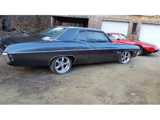Picture of '68 Bel Air - Q49K