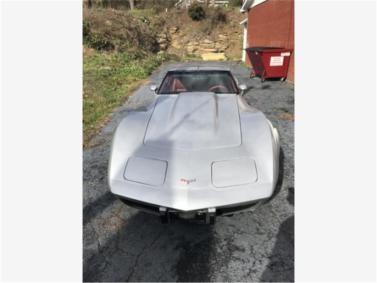 Large Picture of '79 Corvette - Q49Q