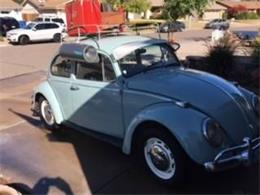 Picture of Classic '66 Beetle Offered by Classic Car Deals - Q49S