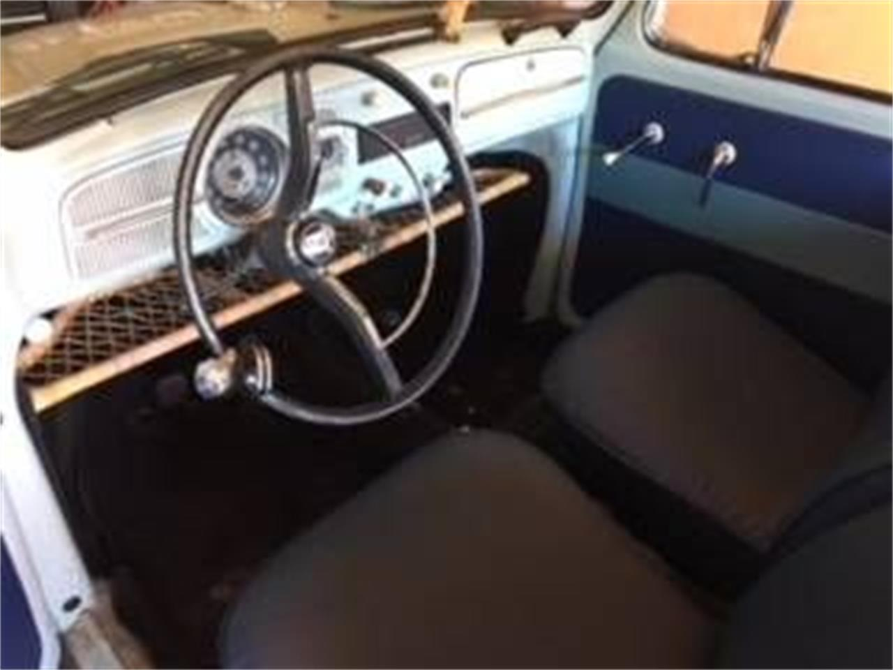 Large Picture of Classic '66 Beetle located in Michigan Offered by Classic Car Deals - Q49S