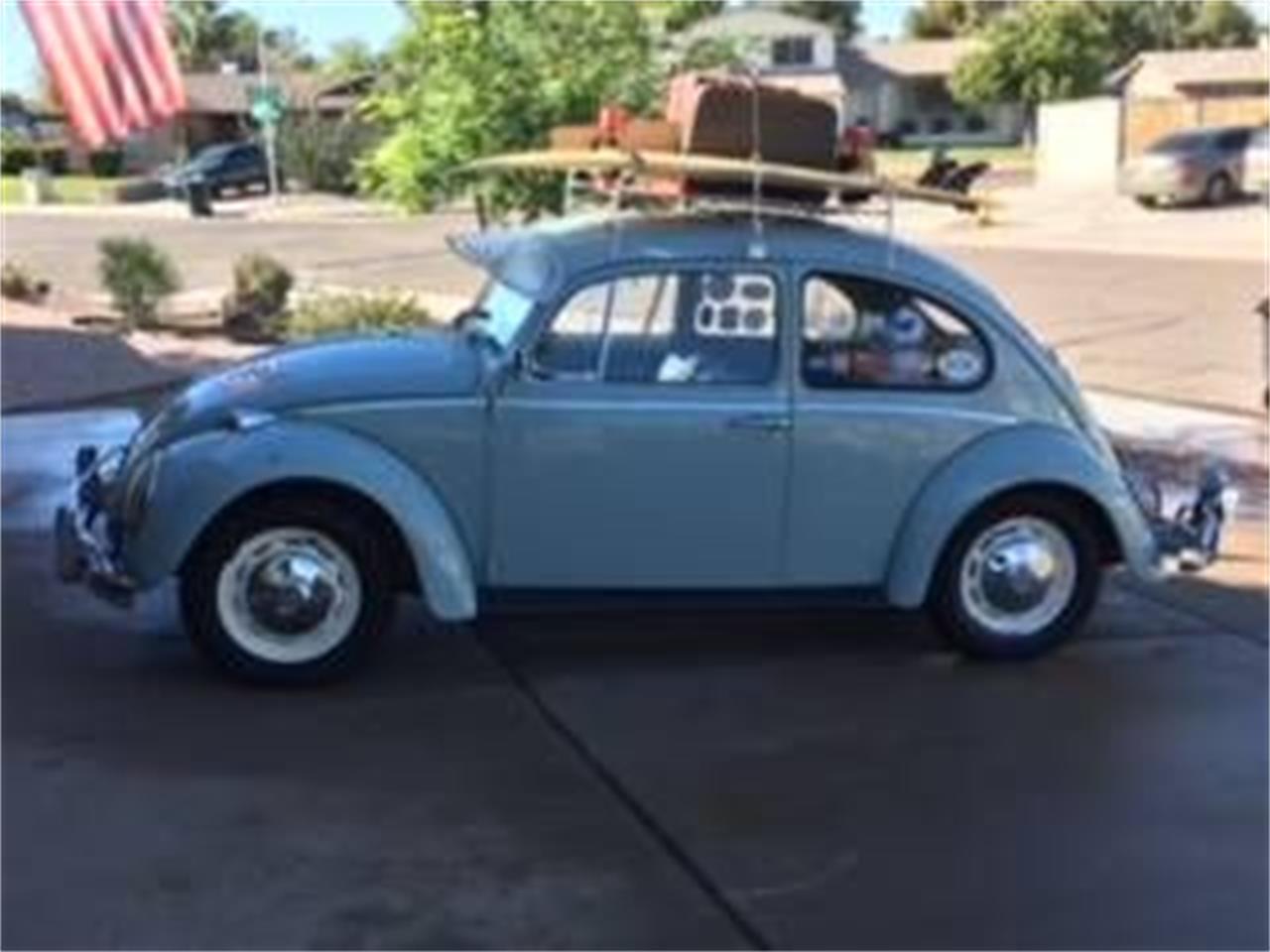 1966 volkswagen beetle for sale classiccars com cc 1218592
