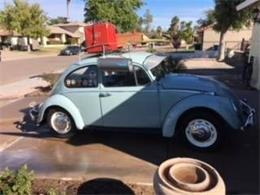 Picture of '66 Beetle Offered by Classic Car Deals - Q49S