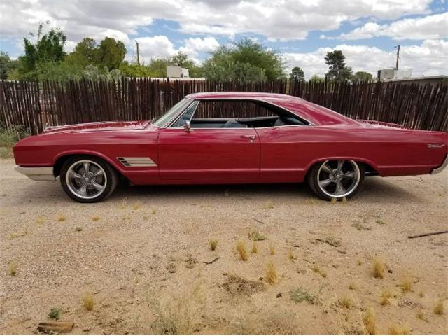 1966 to 1968 Buick Wildcat for Sale on ClassicCars com on
