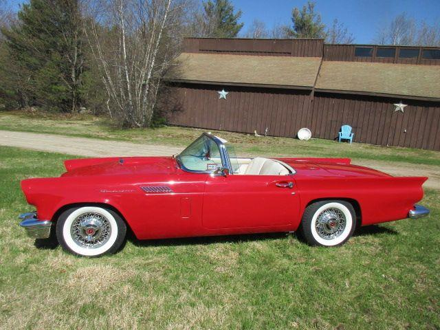 Picture of '57 Thunderbird - Q49Z