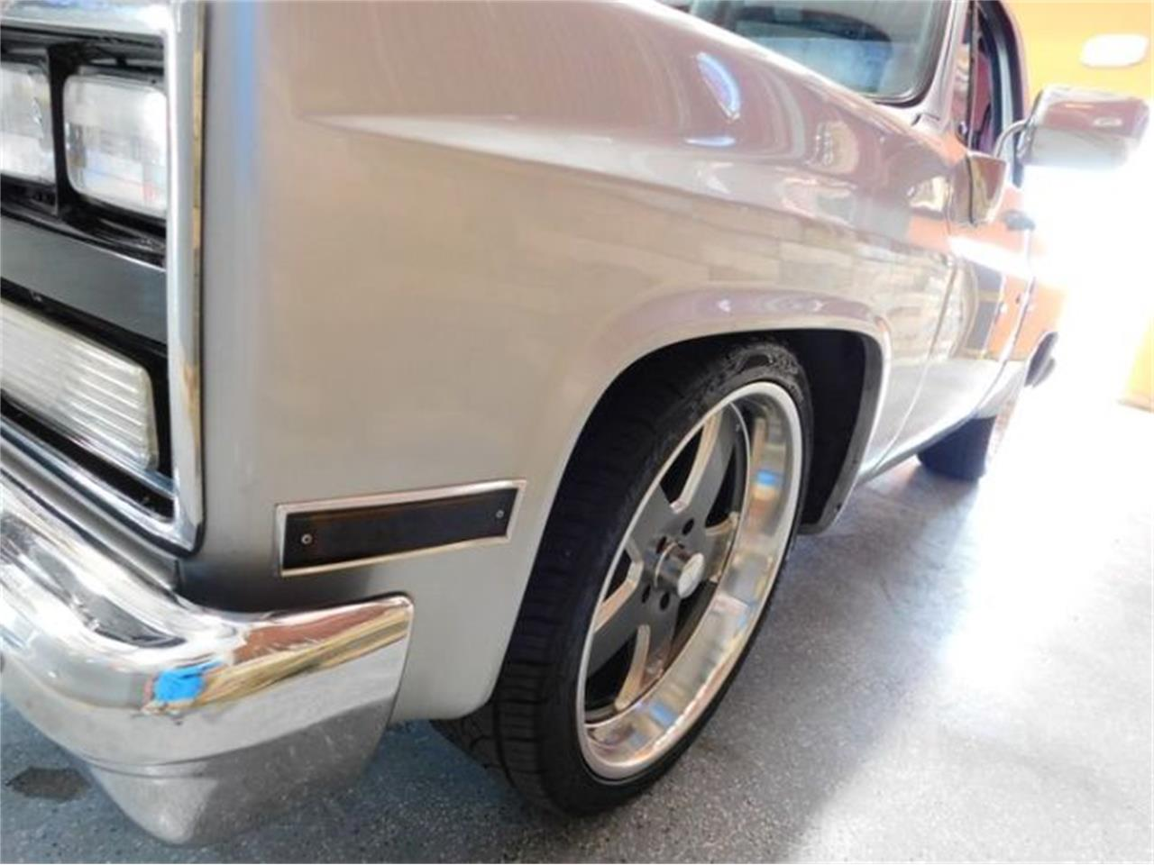 Large Picture of '85 GMC Pickup Offered by Classic Car Deals - Q4A4