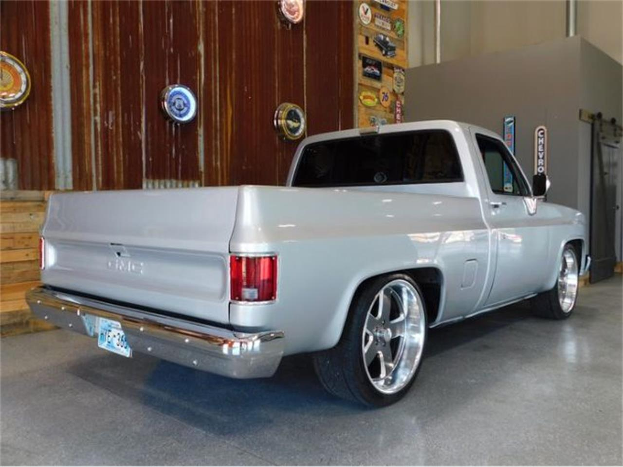 Large Picture of 1985 Pickup Offered by Classic Car Deals - Q4A4