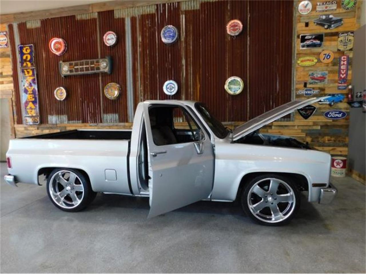 Large Picture of 1985 GMC Pickup - $23,995.00 - Q4A4